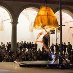 Martina Nova trapezista