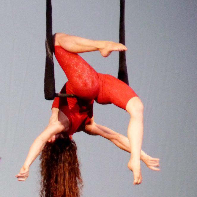 martina nova, performing artist, artist, acrobat, artista performativa, trapezista, acrobata aerea